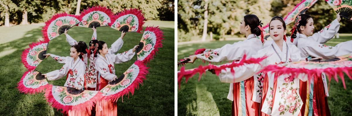 koreanische Hochzeit auf Schloss Kartzow von vintage Hochzeitsfotografin aus Berlin #hochzeitslicht © www.hochzeitslicht.de