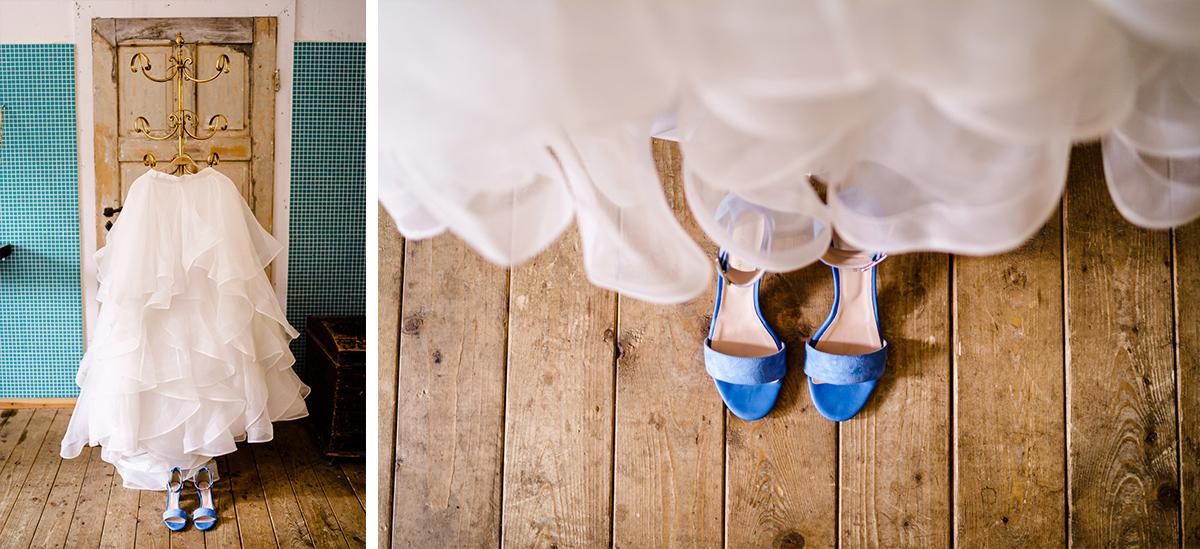 Idee Fotos Vorbereitungen Braut - vintage Hochzeit in Berlin - so schön kann Heiraten mit freier Trauung nach dem Standesamt in der Hochzeitslocation Von Greifswald sein - Hochzeitsfotos von #hochzeitslicht © www.hochzeitslicht.de