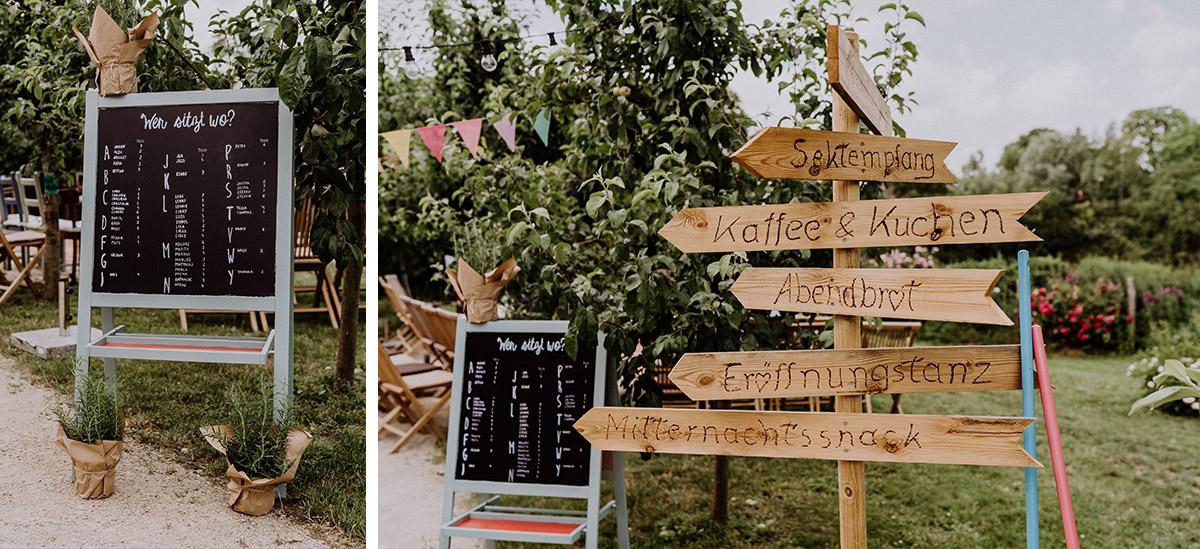 Ideen Deko vintage Hochzeit in Scheune mit Garten in Brandenburg Ferienscheune Barnimer Feldmark von Hochzeitsfotograf aus Berlin #hochzeitslicht © www.hochzeitslicht.de