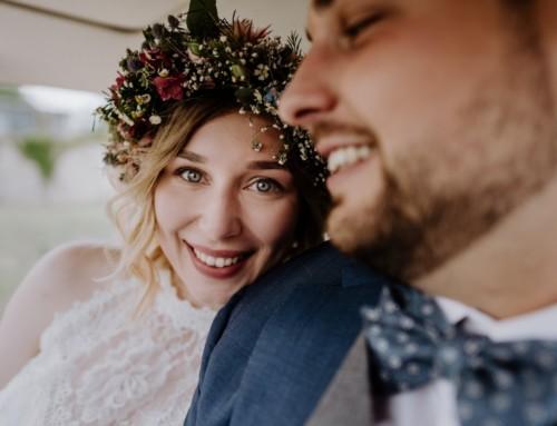 Garten DIY Hochzeit Boho Vintage – Ideen & Tipps