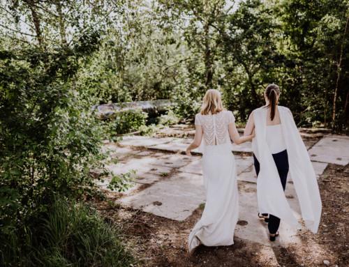 Gay Wedding – Lesbische Standesamt Hochzeit Schloss Oranienburg und Von Greifswald in Berlin