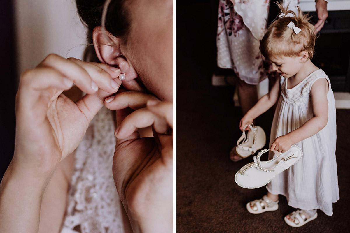 Idee Hochzeitsfoto Heiraten mit Kind - natürliche Hochzeitsfotos Standesamt auf Schloss Kartzow von Hochzeitsfotograf Berlin © www.hochzeitslicht.de #hochzeitslicht