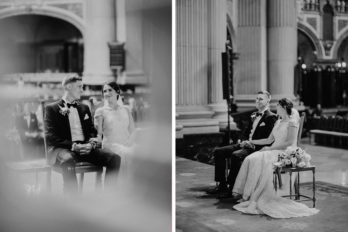 ungestellte Hochzeitsfotos Brautpaar Trauung Kirche - heiraten im Berliner Dom Hochzeit im Clärchens Ballhaus von Hochzeitsfotograf Berlin © www.hochzeitslicht.de #hochzeitslicht