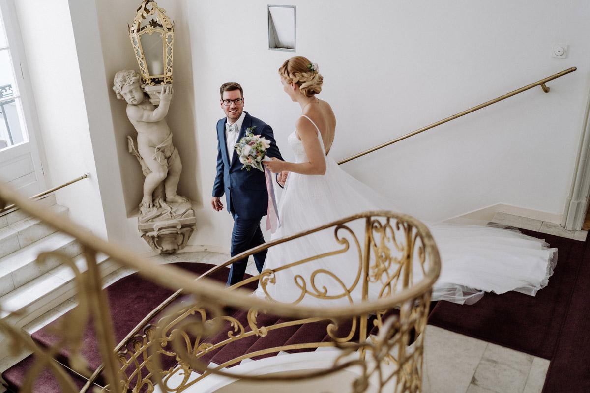 Standesamt Hochzeit Berlin im Ermelerhaus