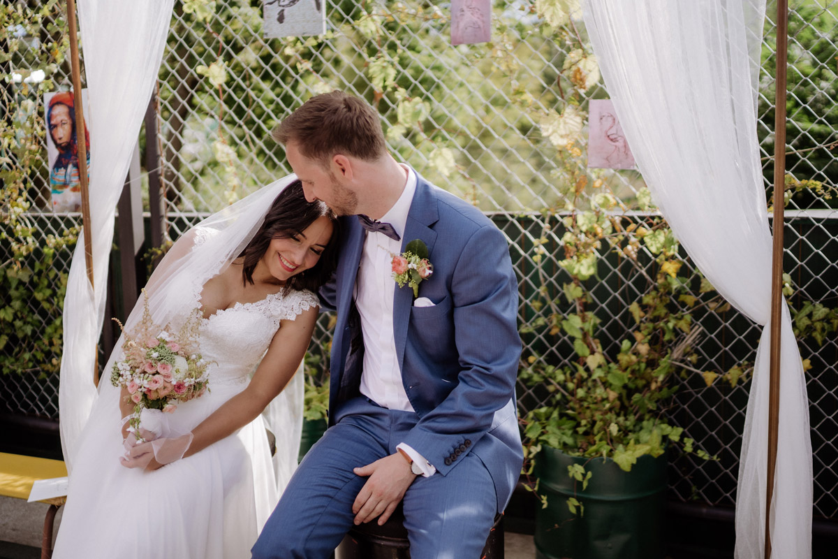 Freie Trauung Corona Hochzeit im von Greifswald von Hochzeitsfotograf und Hochzeitsvideograf Berlin © www.hochzeitslicht.de #hochzeitslicht