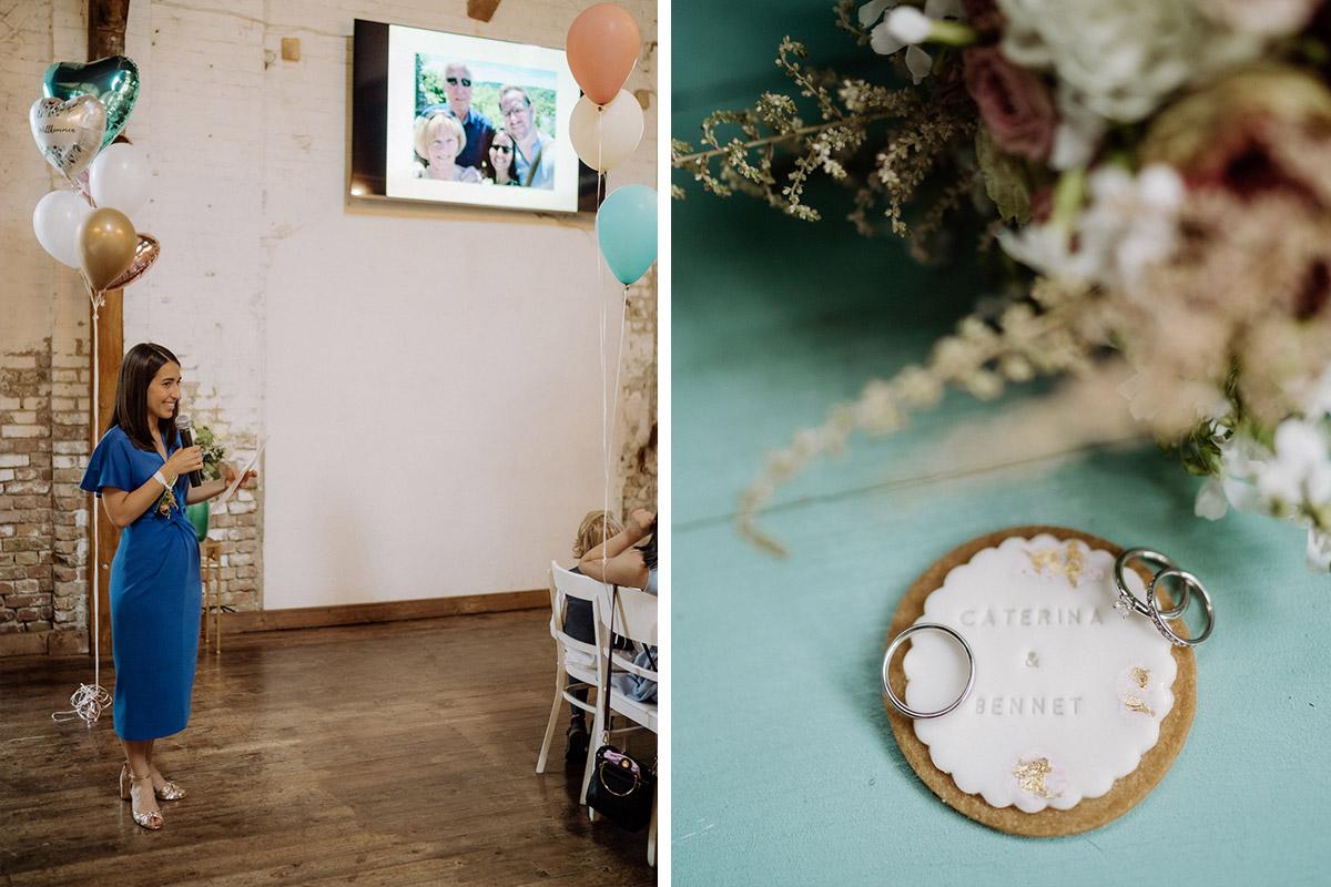 Hochzeitsfeier Corona Hochzeit im von Greifswald von Hochzeitsfotograf und Hochzeitsvideograf Berlin © www.hochzeitslicht.de #hochzeitslicht