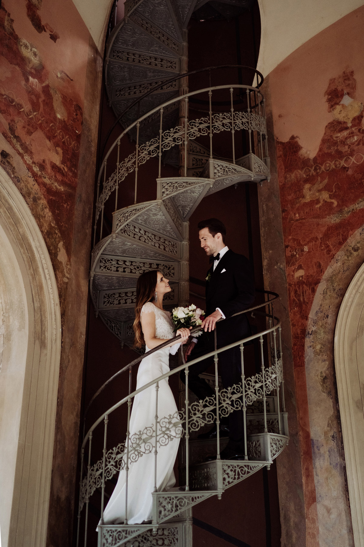 Tipps für Hochzeitsfotografen; Standesamt Potsdam Hochzeit im Schloss Belvedere auf dem Pfingstberg mit Tipps für natürliche Hochzeitspaarfotos von Hochzeitsfotograf Berlin © www.hochzeitslicht.de #hochzeitslicht
