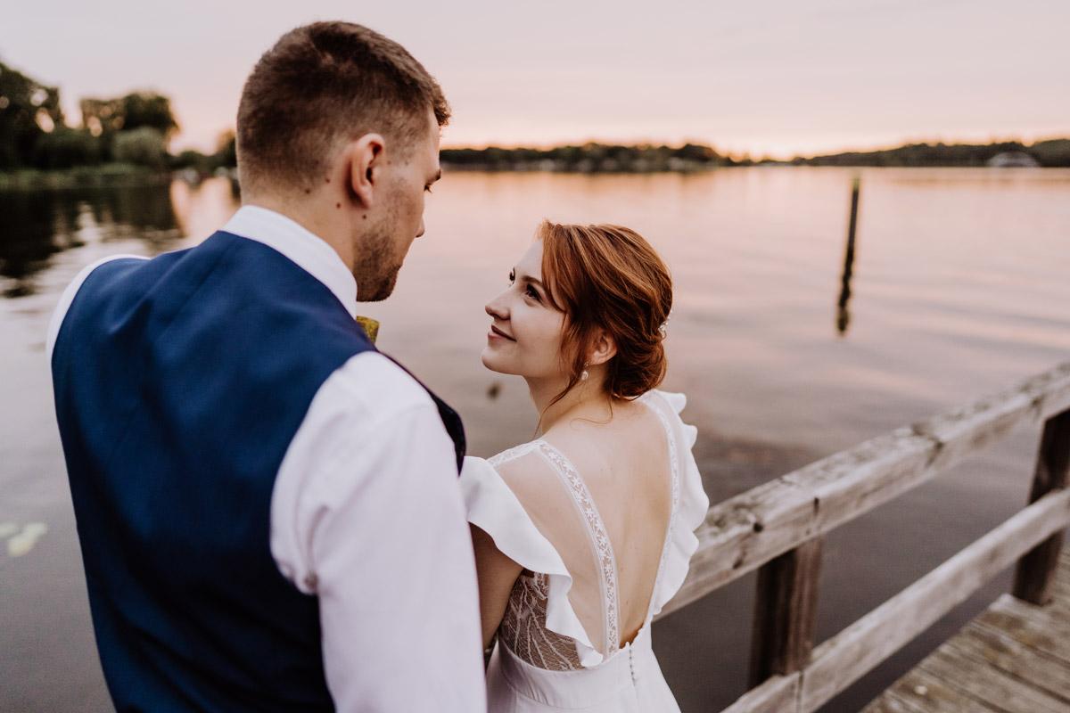 Hochzeitslocation Berlin am Wasser