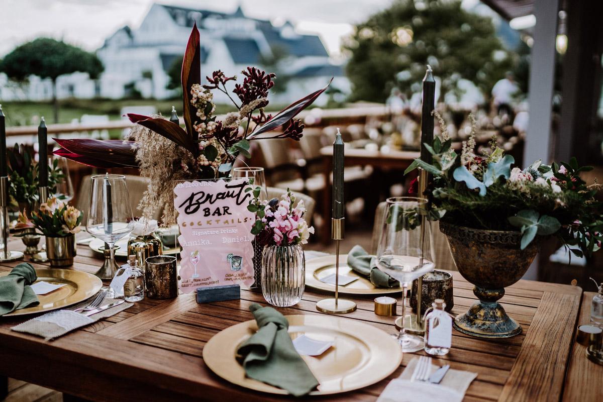 Heiraten am Wasser bei Berlin - Resort Schwielowsee Hochzeit mit freier Trauung von Hochzeitsfotograf Potsdam © www.hochzeitslicht.de #hochzeitslicht