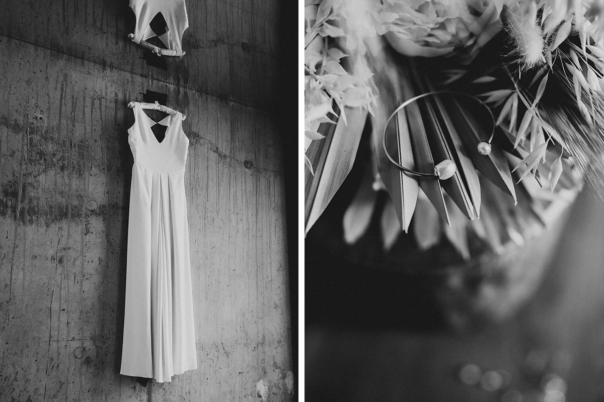 Idee Hochzeitsfoto Brautkleid - schöne Hochzeitslocations in Berlin zu finden in der urbanen Elopement Hochzeitsreportage von Hochzeitsfotograf Berlin © www.hochzeitslicht.de #hochzeitslicht
