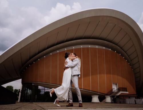 Hochzeitslocations in Berlin – Hochzeit Elopement