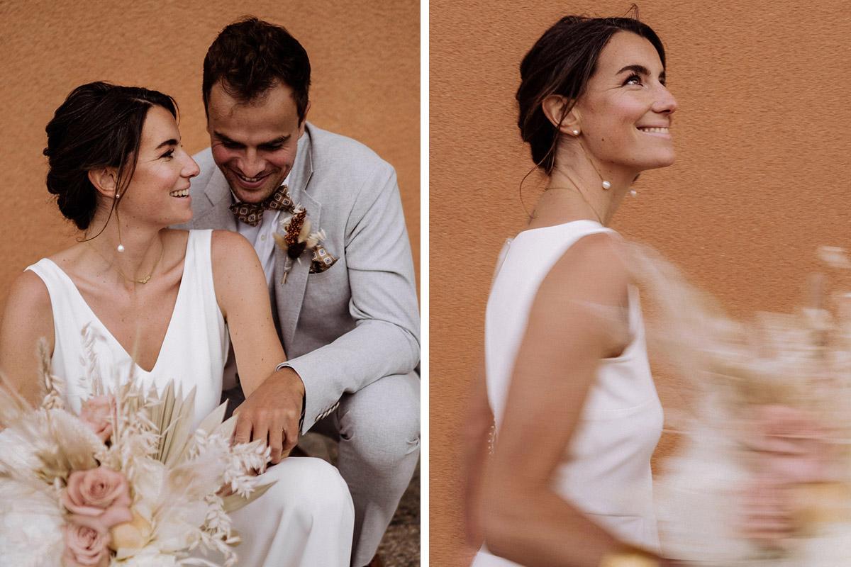 Hochzeitsfoto Bewegung unscharf - schöne Hochzeitslocations in Berlin zu finden in der urbanen Elopement Hochzeitsreportage von Hochzeitsfotograf Berlin © www.hochzeitslicht.de #hochzeitslicht