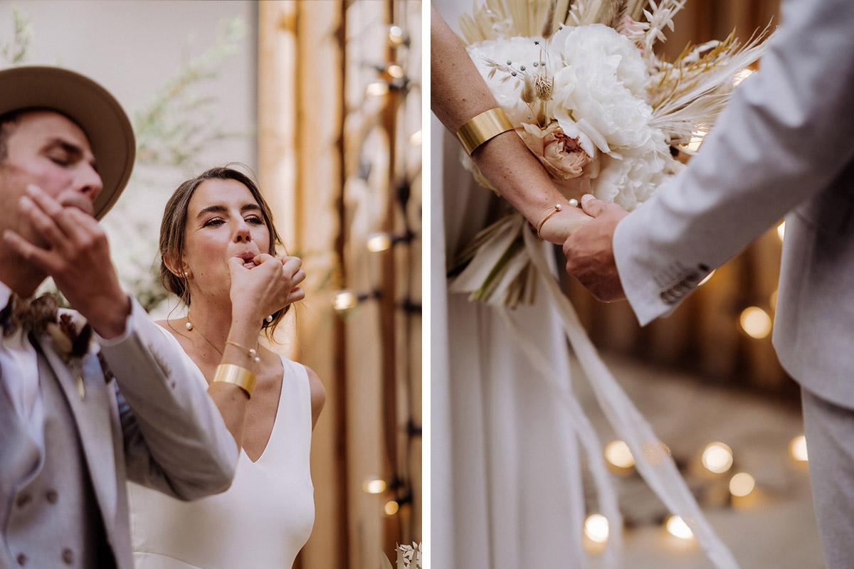Hochzeitsfotos Boho Vintage Hochzeit - schöne Hochzeitslocations in Berlin zu finden in der urbanen Elopement Hochzeitsreportage von Hochzeitsfotograf Berlin © www.hochzeitslicht.de #hochzeitslicht