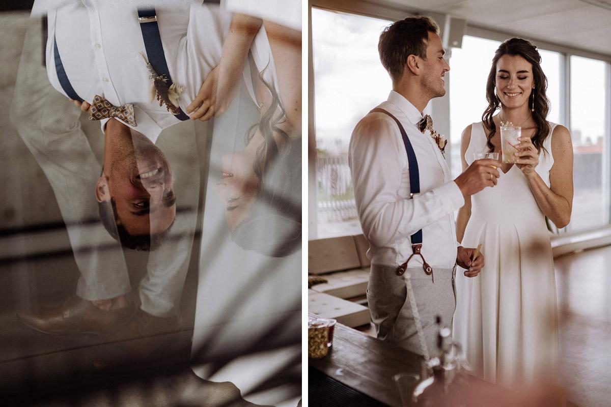 Hochzeitsreportage Hochzeit allein - schöne Hochzeitslocations in Berlin zu finden in der urbanen Elopement Hochzeitsreportage von Hochzeitsfotograf Berlin © www.hochzeitslicht.de #hochzeitslicht