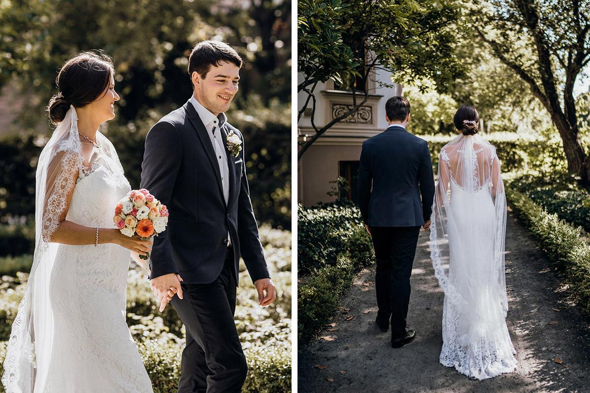 schwanger heiraten - Villa Kogge Standesamt Schmargendorf Hochzeit von Hochzeitsfotograf Berlin © www.hochzeitslicht.de #hochzeitslicht