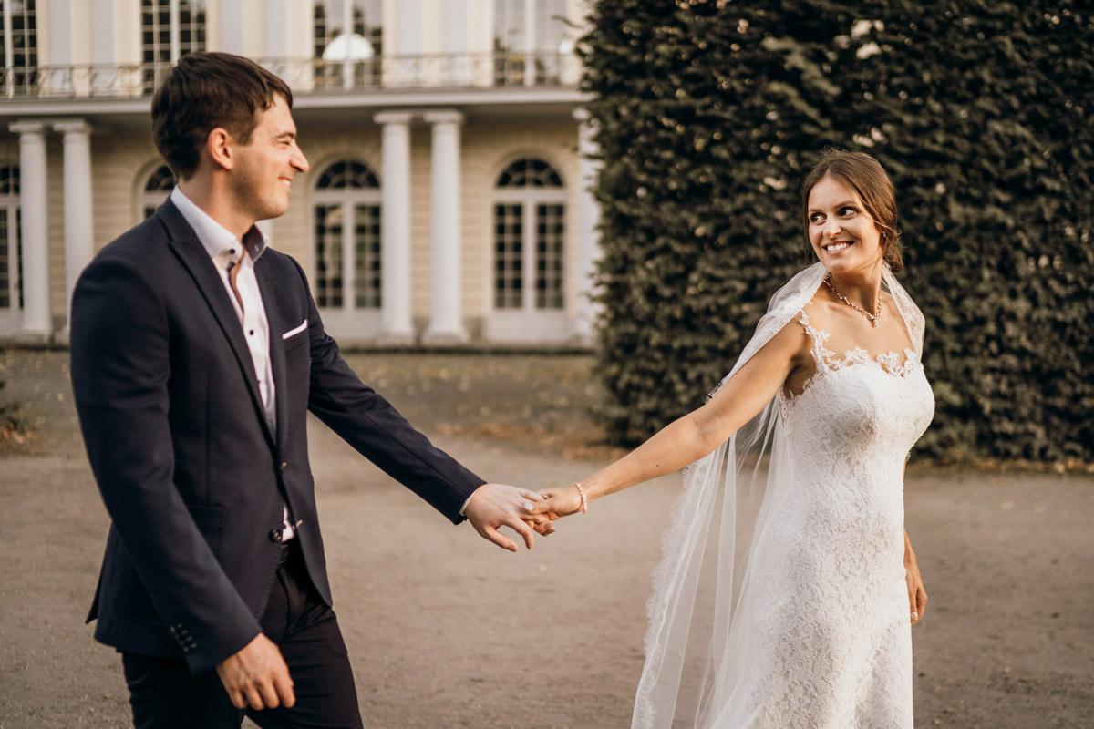 Schloss Charlottenburg Hochzeitsfotoshooting - Villa Kogge Standesamt Schmargendorf Hochzeit von Hochzeitsfotograf Berlin © www.hochzeitslicht.de #hochzeitslicht